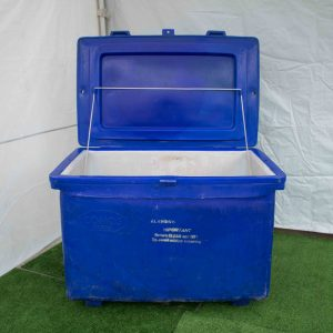 Ice Chest- insulated (200 litres)