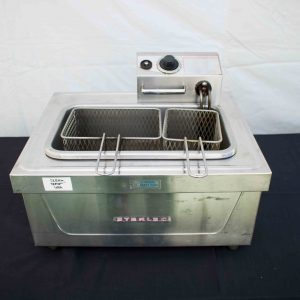 Deep Fryer 1.5 Basket