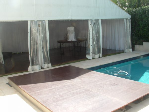 PoolCovering