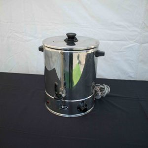 Urn- 10 litre (40 cups)