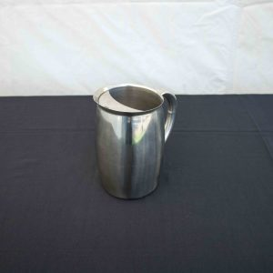 Jug Stainless Steel – (1.7 litre)
