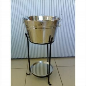 Drink Tub on Stand