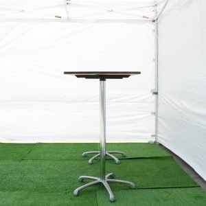 Dry Bar Table 1.8m x 0.6m Timber Top