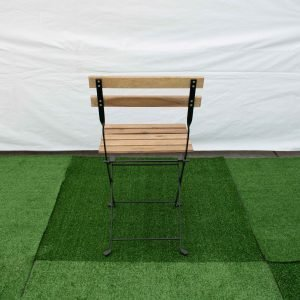 Folding Chair French Bistro