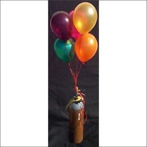 Helium Gas 50 Kit