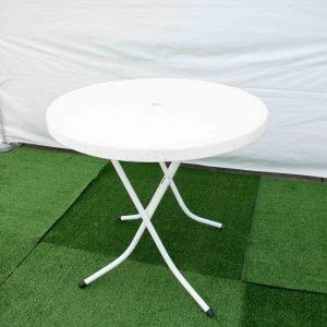 Round table 0.9m diameter