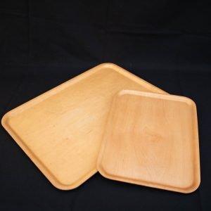 Trays- Birchwood Small- (43 x 33cm)