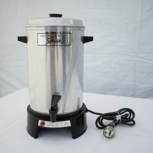 Coffee Percolator 40 cup