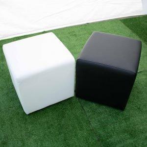 Ottoman – cube