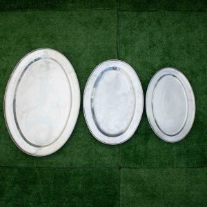 Platters- Oval (Medium 50 x 35cm)