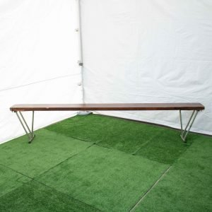 Forms 2.4m x 0.18m