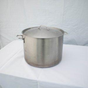 Stockpot – 31.7 litre