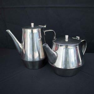 Teapots- (2 litre)