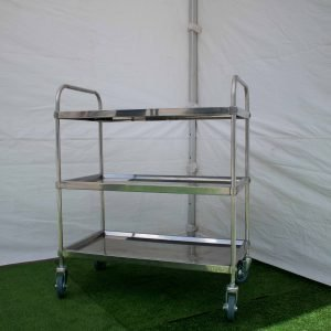 Trolley 3 Tier